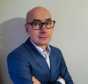 Artur<BR>Gąsiorowski